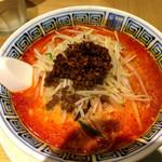 68724457 - 坦々麺 四辛 980円