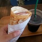 クレープカフェ ココ -