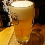 68724986 - 生ビール
