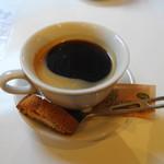 HAMA CAFE - アメリカン