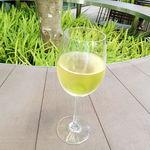 68725879 - グラスワイン白(税込500円)