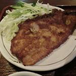 げんぱち - 生姜焼き(ピカタ)