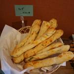 フランスパン専門店おちこち - 料理写真: