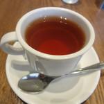 Pizzeria TAKATA BOKUSYA - 紅茶