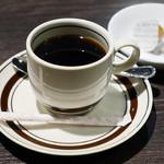 アナム本格インド料理 - コーヒー