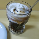 68728429 - クリームコーヒー160円