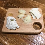 フレッシュチーズのお店 rocco -