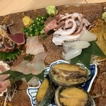 魚ひろ -