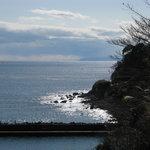 6873006 - 相模湾を眺めて・・・
