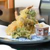 日比野 - 料理写真:天ぷら御膳