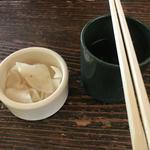 大石屋 - 料理写真: