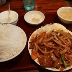 中華ごはん れんげ食堂 -