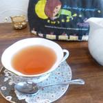 紅茶専門店チャチャドロップ - オータム