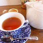 紅茶専門店チャチャドロップ - ウヴァ