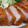 とんかつ赤城 - 料理写真:特製ロースカツ