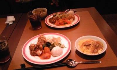 四川飯店 浜北店