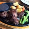 ステーキのどん - 料理写真:カットステーキ