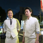 BISTRO FAVORI - by 松山パティシエ