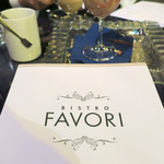 BISTRO FAVORI - 近々に再訪決定〜♬