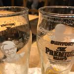 ケンタッキーフライドチキン - オリジナルグラス