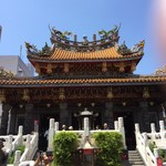 68747401 - 関帝廟通り沿いです。