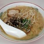 太閤らーめん - 料理写真:普通ラーメン(並480円)