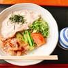 一寸亭 - 料理写真:『山かけ蕎麦』様(790円)