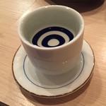 68748870 - 日本酒・亀の王(甘口) 900円(税別)