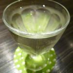 越後の蔵 和心づくし あさひ山 - ◆朝日山 生酒