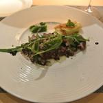 サヴール - 肉料理 桜肉の炭火焼