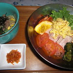 6875377 - 麺御膳