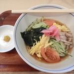 麺処直久 - 料理写真: