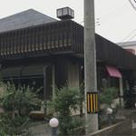 68751734 - 今万人珈琲 高崎本店