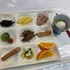 川湯みどりや - 料理写真:朝食