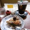 パカラ堂 - 料理写真:アイスコーヒー