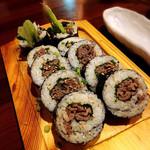 コサリ ニューコリアン テーブル トウキョウ - キンパ