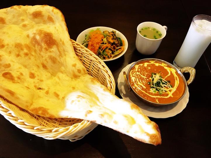 インド&ネパール料理 サパナ