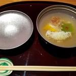 dining HARIMAYA -