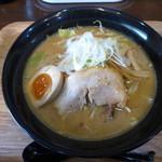 らーめん神田屋 - 料理写真: