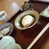 伊達 翁 - 料理写真:そばセット 1620円