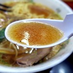 一圓 - 透き通ったスープ