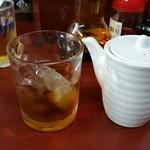 玉蘭 - 紹興酒ロック!