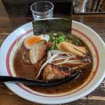 麺・吉平 -