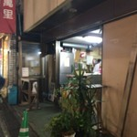 福田フライ - 外観