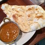 インディアン レストラン アンチャル -