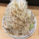 68766830 - 野菜増し増し+味玉