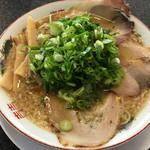 山さんラーメン - 料理写真:醤油ラーメン 並