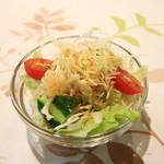 マコト - サラダ