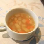 マコト - 野菜スープ