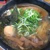 麺哲 - 料理写真:薄口醤油(800円)+トッピング煮玉子(名古屋コーチン)(100円)